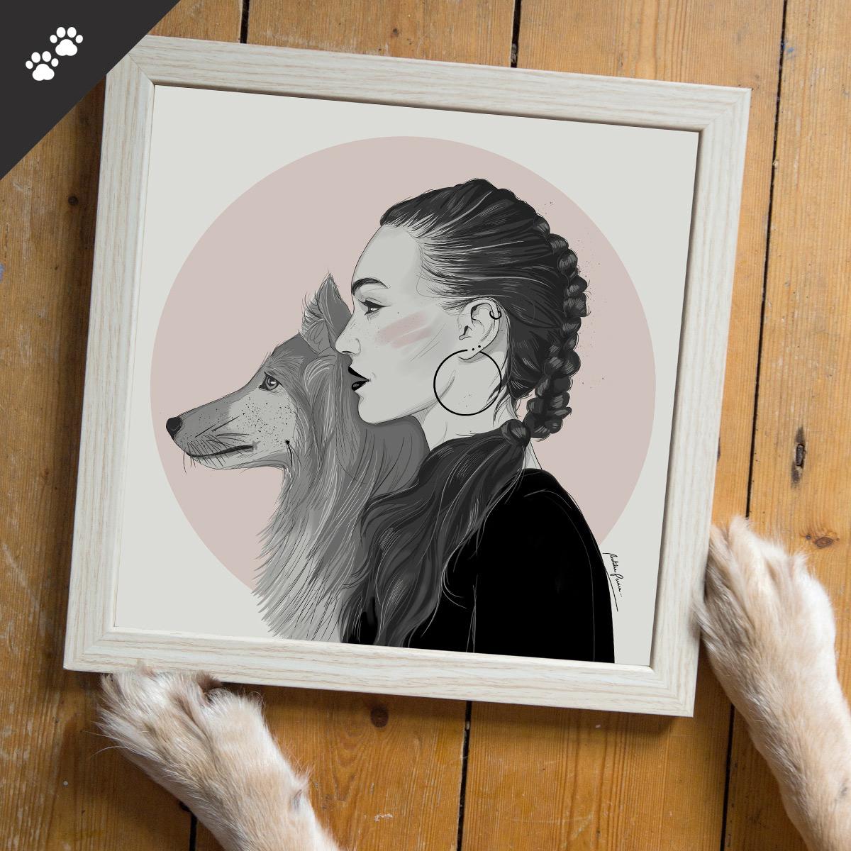 …con tu mascota